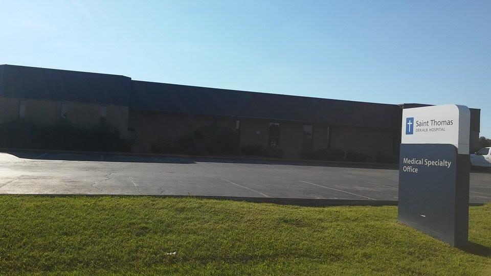 Smithville Clinic
